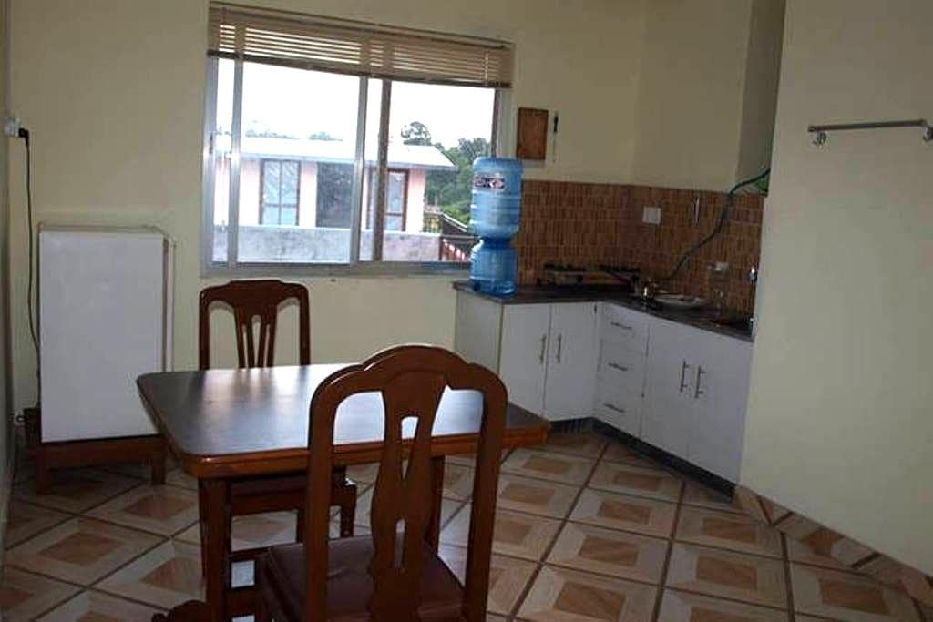 Two Bedroom Apartment in Pokhara - Pokhara - Byt