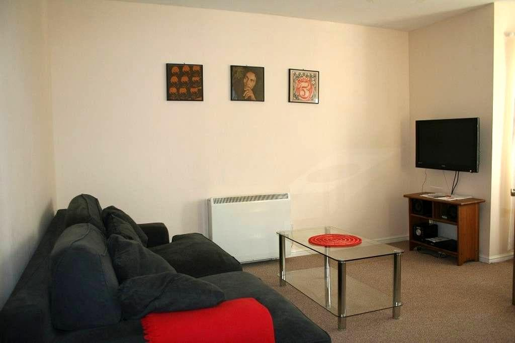 Beautiful Flat in Lovely Linlithgow - Linlithgow - Apartament