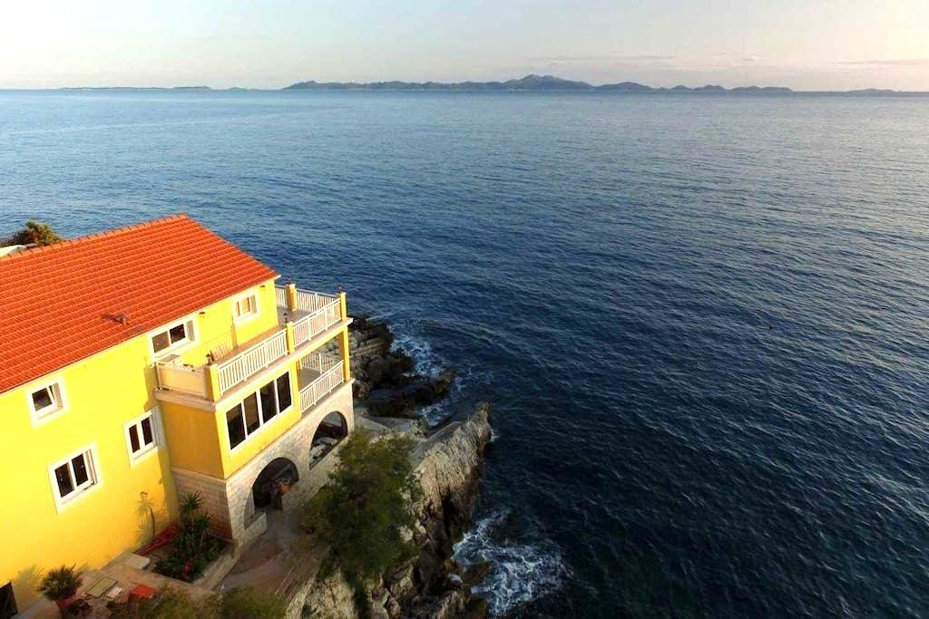 Seafront Apartment Kiara - Korčula - Lejlighed