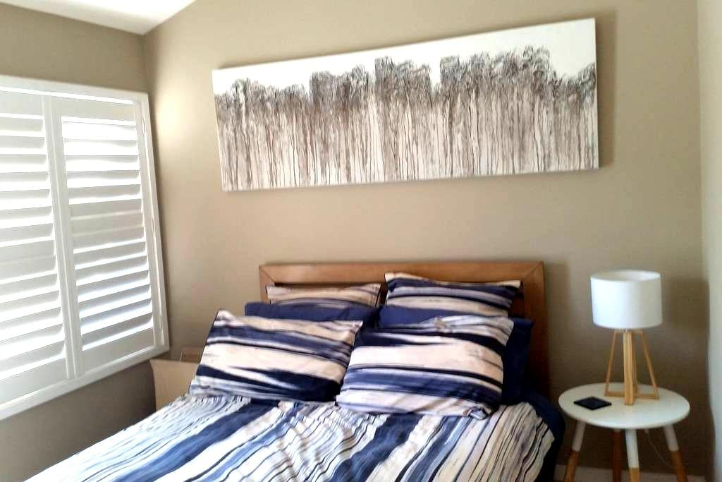 Double room in quiet location - Mount Ousley - Huis