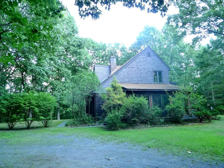 Family Friendly Retreat - Ghent