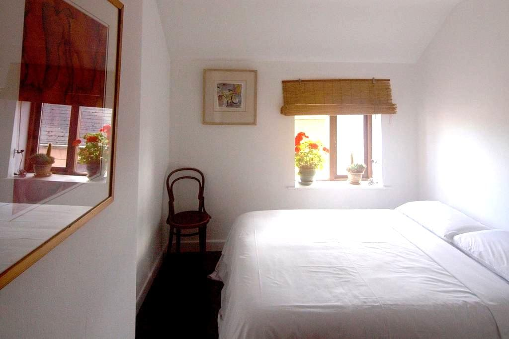 Room  3 at The Bastion - Athlone - Rivitalo