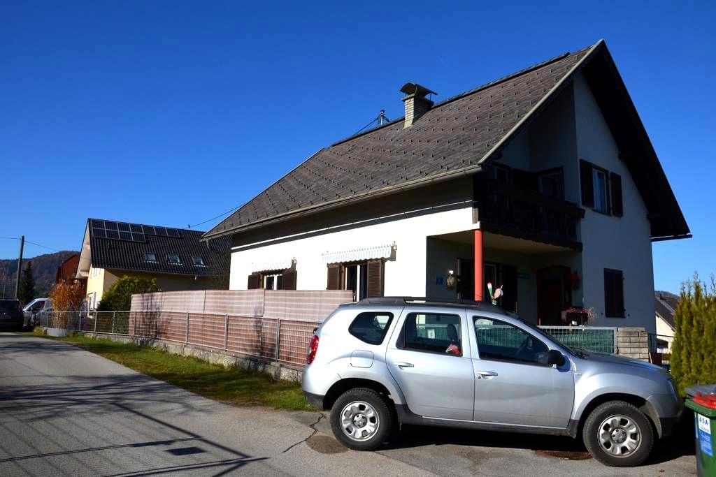 Sonnig - freundliches Appartement - Lambichl - Talo