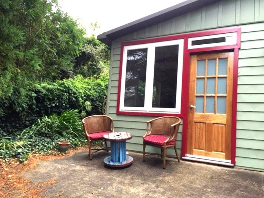 Sunnynook Studio in Katoomba - Katoomba - Kulübe