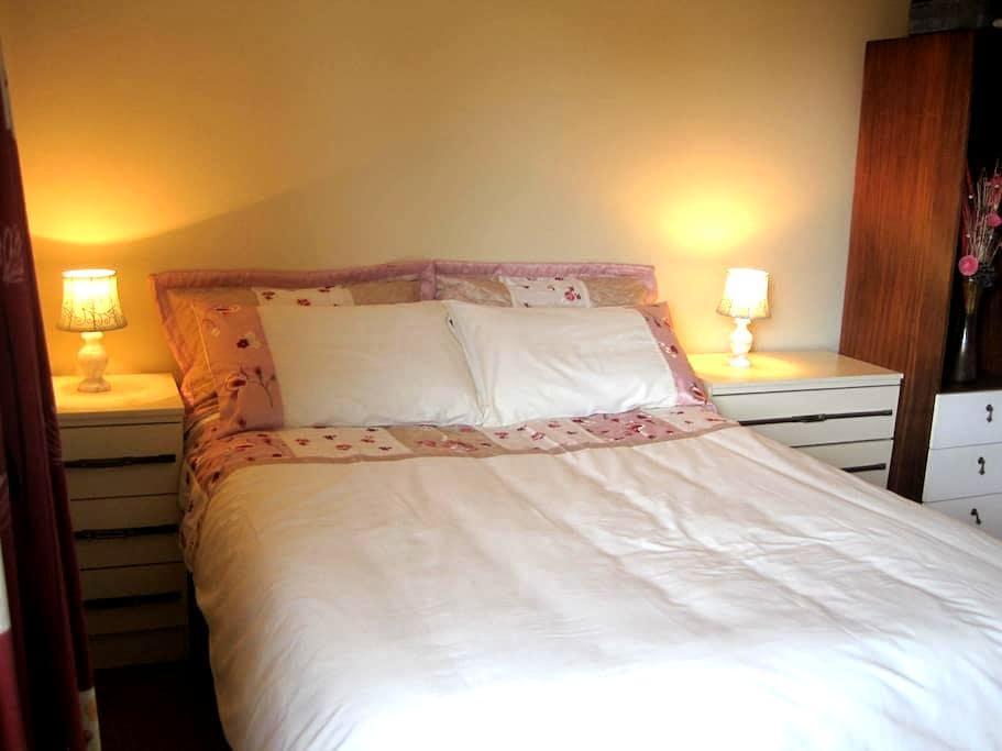 Empty nest bedroom 2 - Galway