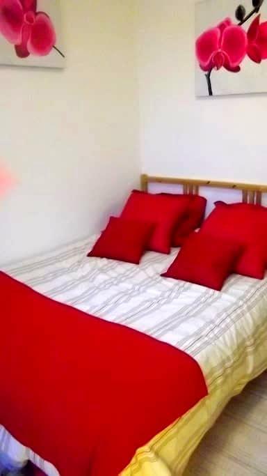 Chambre à 25 min de Paris - Gouvieux - Pis