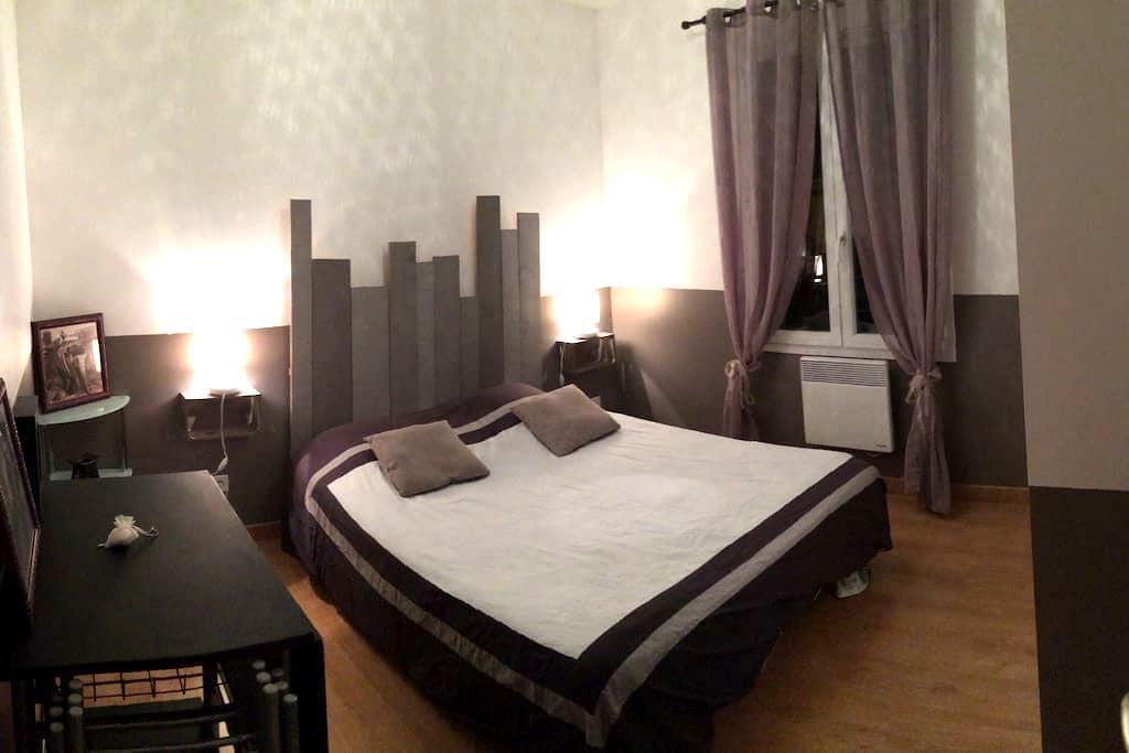 Chambre privée à Arvert - Arvert - Hus
