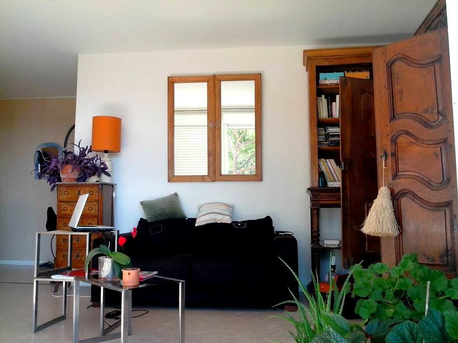 Petite Halte Tranquille - Apt - Appartement en résidence
