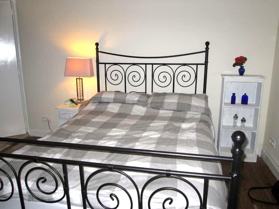 Luxury with views of Pyrenees - Bugard - Bed & Breakfast