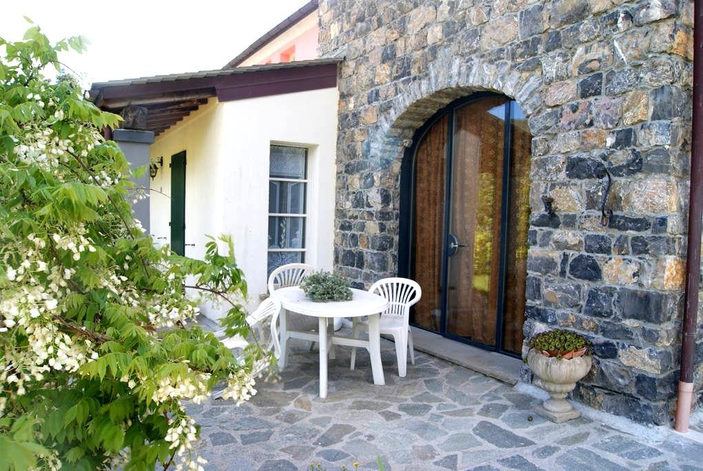 Lovely House in Cinque Terre  - Puin