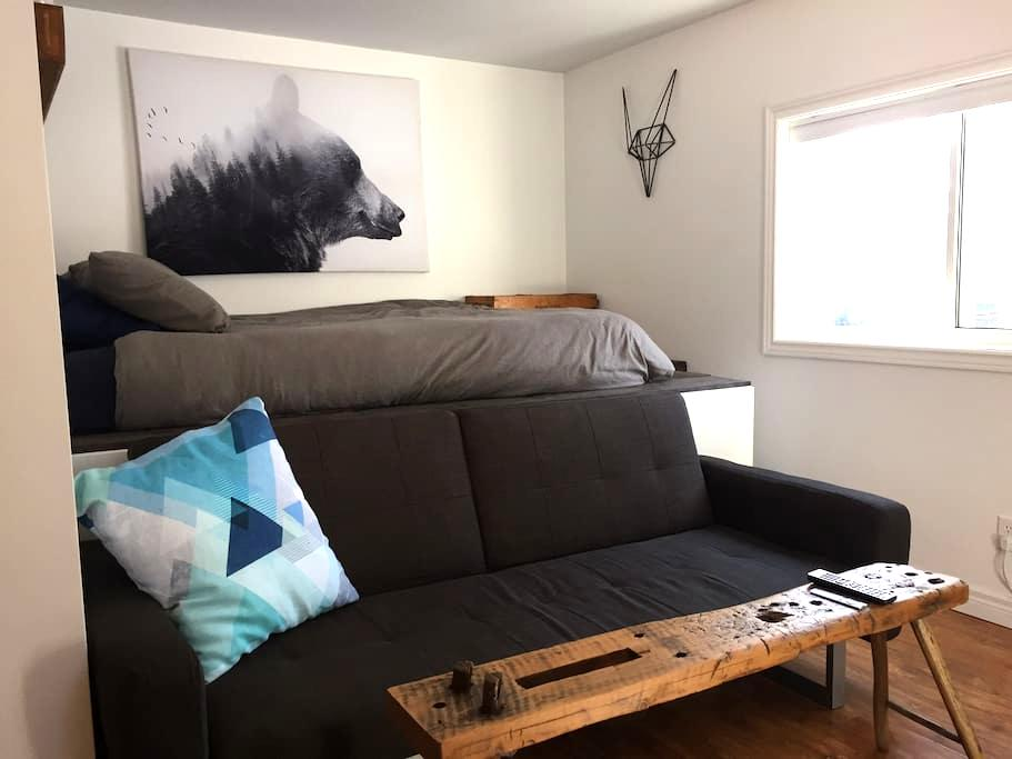 Cozy Collingwood Casita - Collingwood - Apartamento