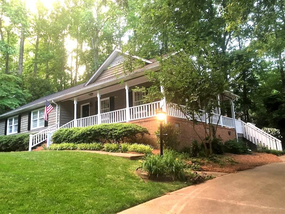 Knollwood Place 1 - Rock Hill - House