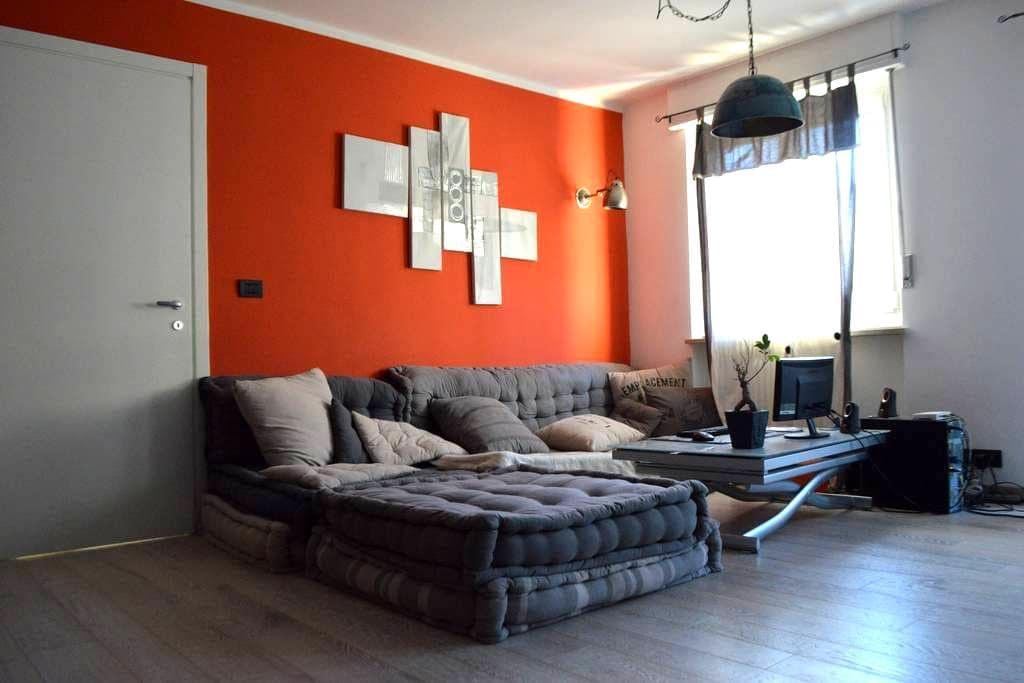LEON&MARIU - Sarre - Apartament