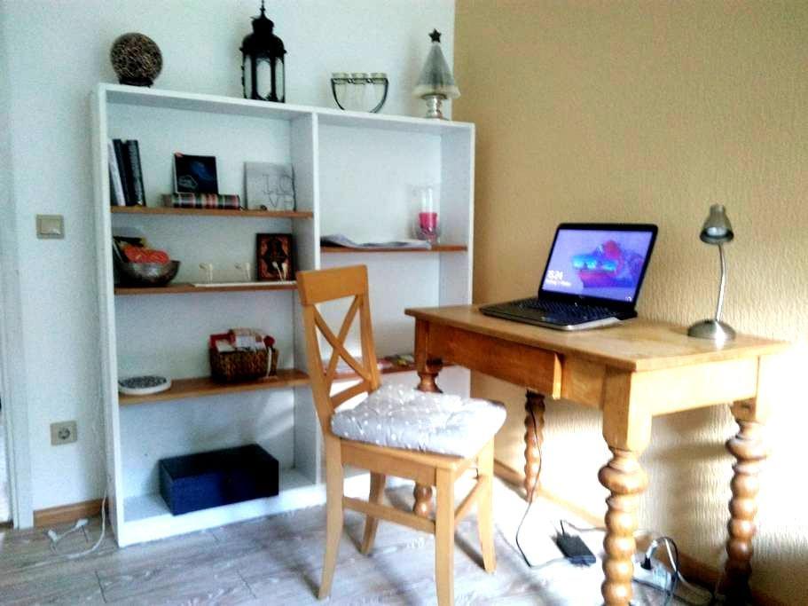 Zimmer im Haus in ruhiger Wohnlage - Lörrach