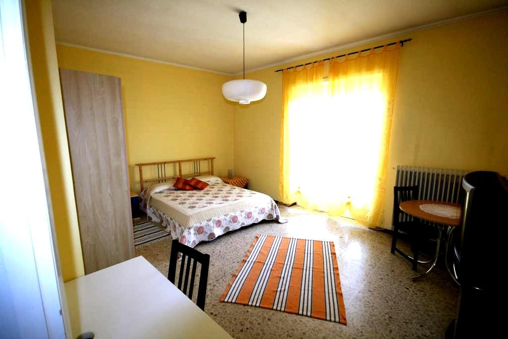Airport and Comfort Apartment - Leini