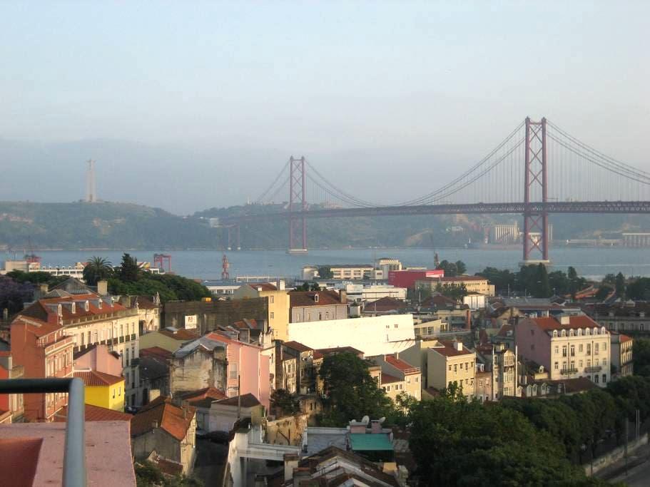 Welcome to the miniflat1!! - Lissabon - Loft
