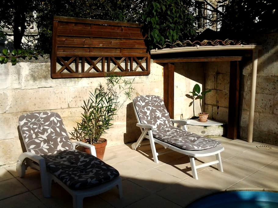 Le charme du sud ouest - Angoulême - Bed & Breakfast