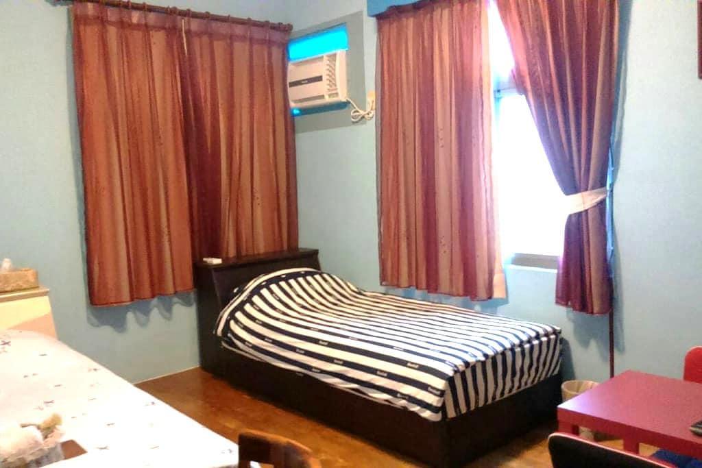 HungYing's B&B - Room 203 - Xiulin Township - Casa adossada