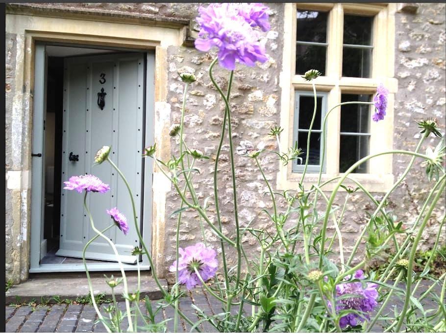 Unique cottage, Mells, Babington - Mells - Ev