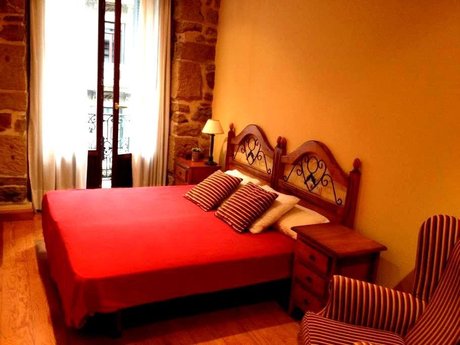 Beatiful room city centre - Donostia - Apartment