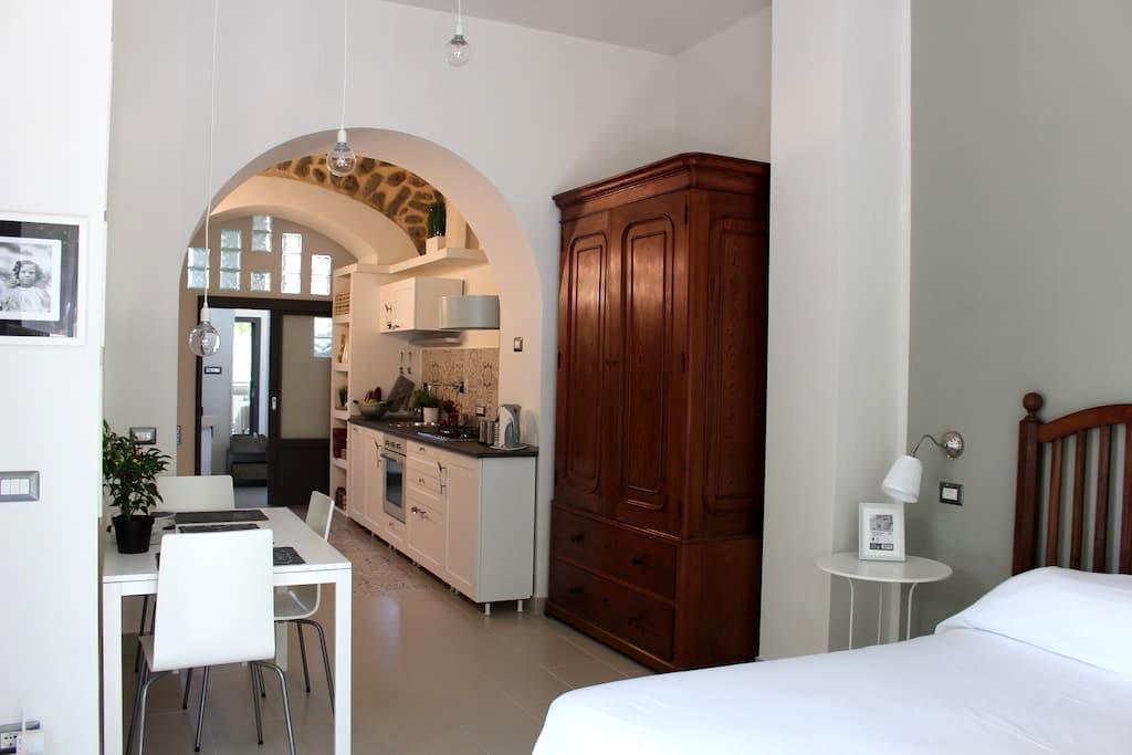 Home 1879 Laundryhouse - Sant'Agnello - Apartament