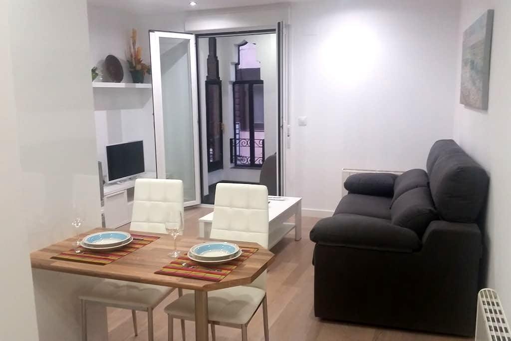 Apartamento nuevo centro histórico de Soria - Soria