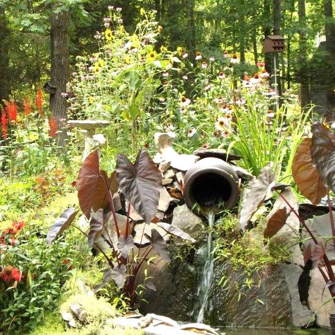 Pocono getaway - East Stroudsburg - Dům pro hosty