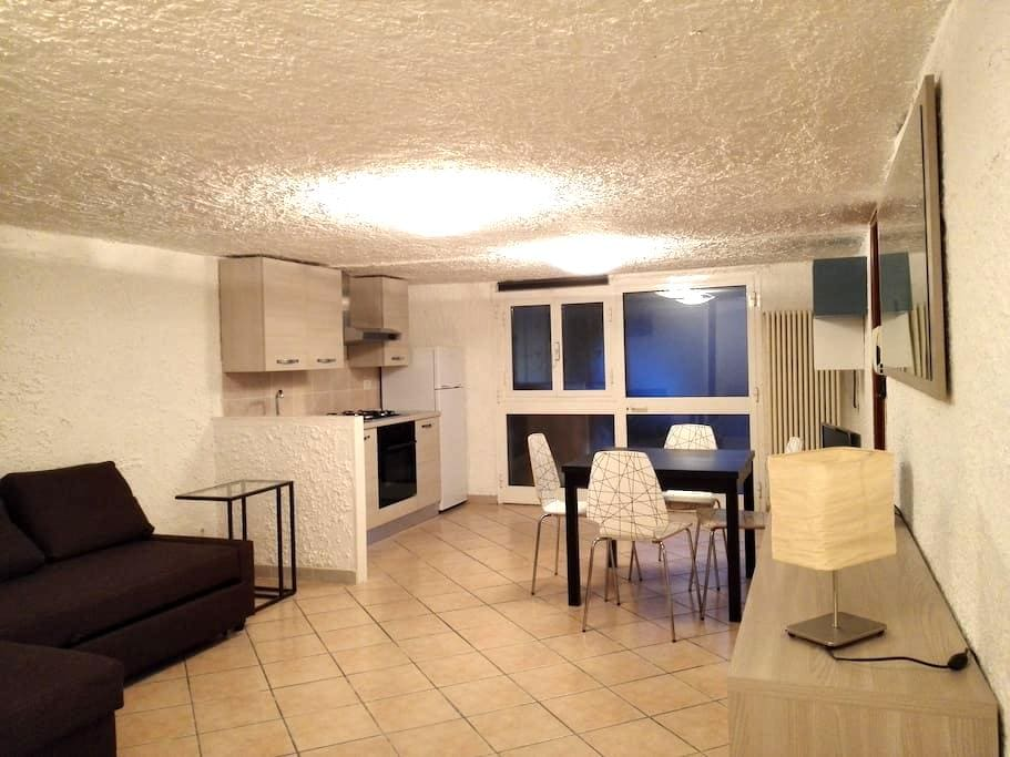 Monolocale Cinque Terre - La Spezia - Lägenhet
