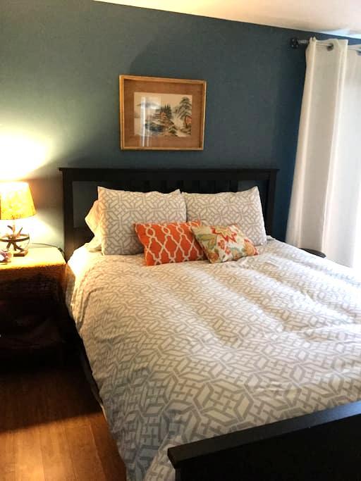 Casanova Cove Suite - Monterey - House