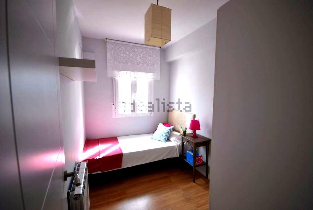 Habitación acogedora en casa luminosa y moderna - Alcorcón - Lägenhet