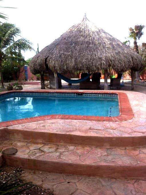 Hidden Gem Aruba - San Nicolas