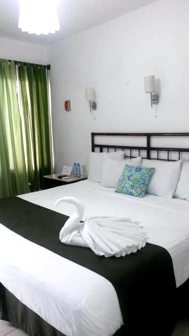 ESTUDIO CONFORTABLE Y TRANQUILO - Playa del Carmen - Apartment