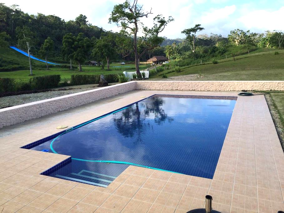 Charming holiday home - Port Vila - House