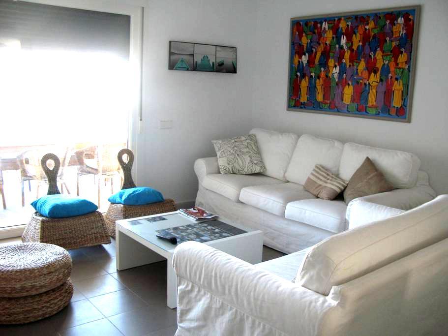 Fantastico apartamento en Las Negra, - Las Negras - Apartment