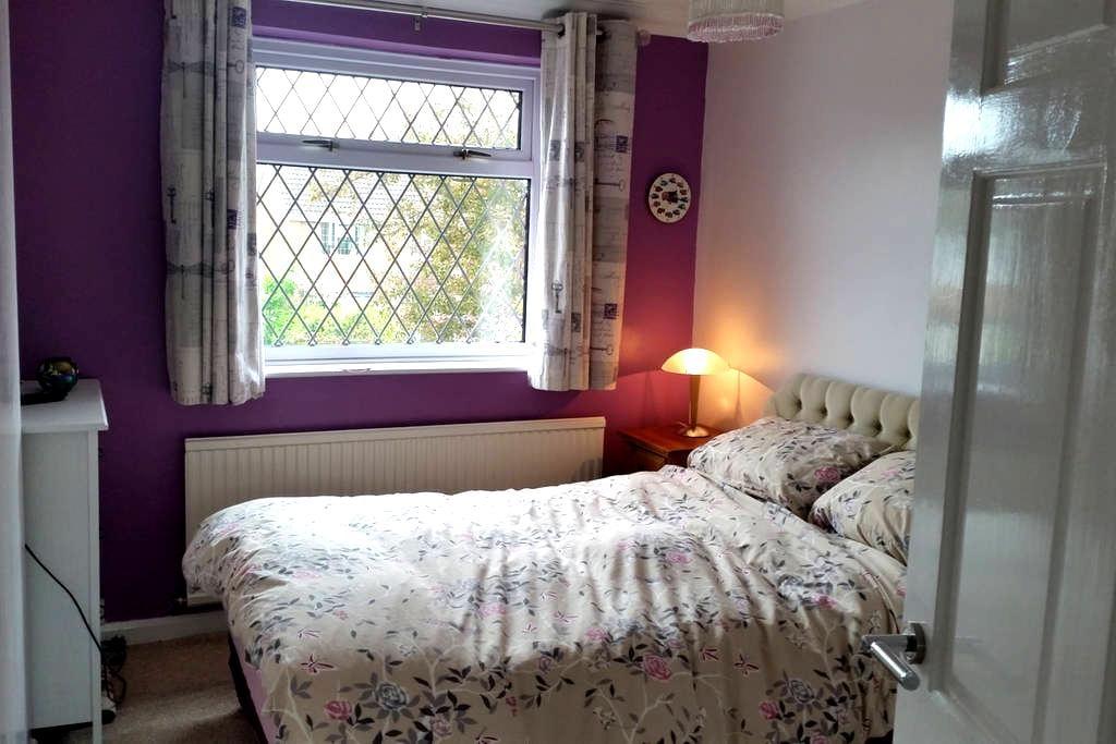 Double Room - Netherton