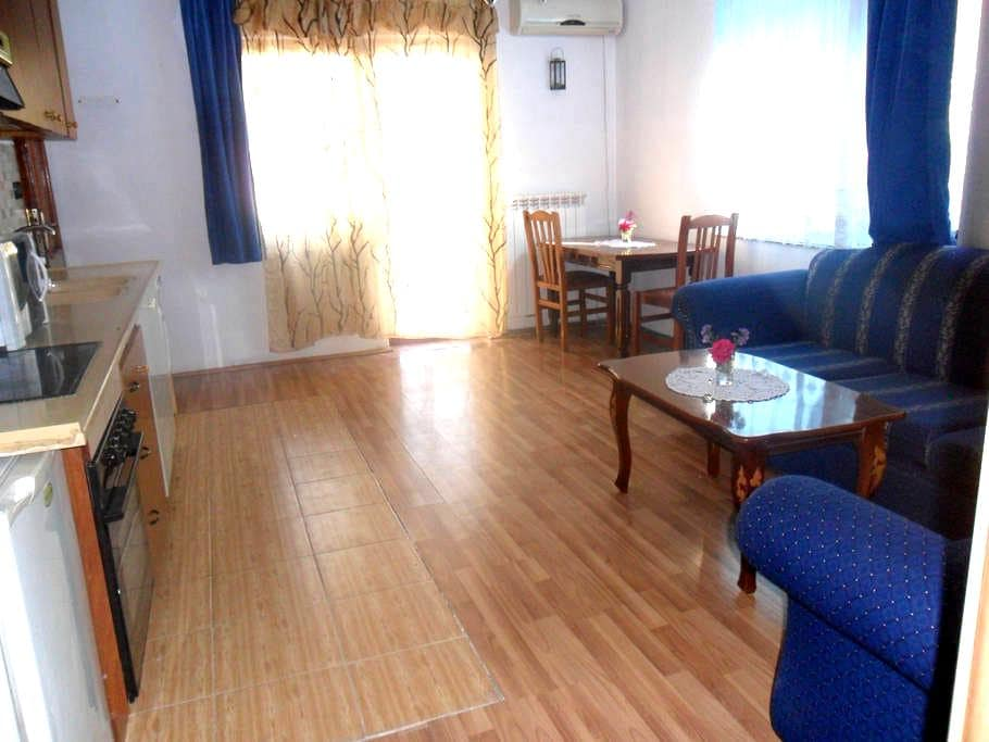 1 Bedroom appartment in Tirana - ทีรานา - อพาร์ทเมนท์