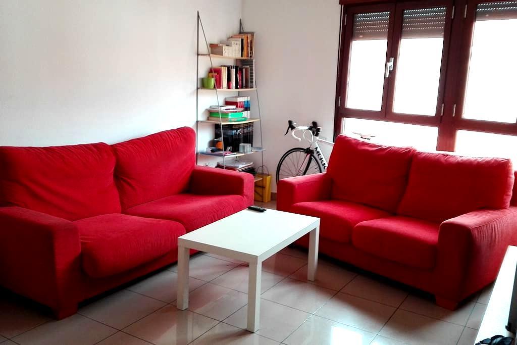 Apartamento - Valladolid - Lejlighedskompleks