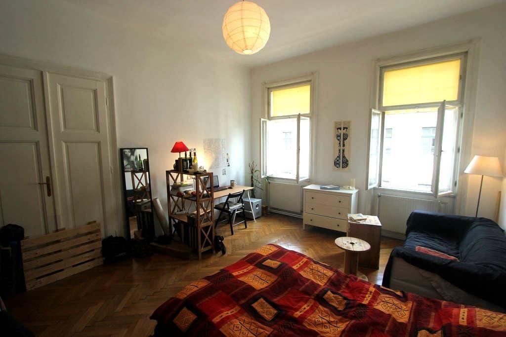 30m2 private room in central Vienna - Vienne