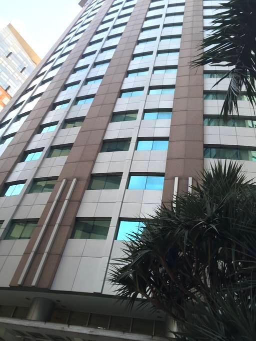 Hotel Radisson V.Olimpia 5 estrelas - São Paulo - Lakás