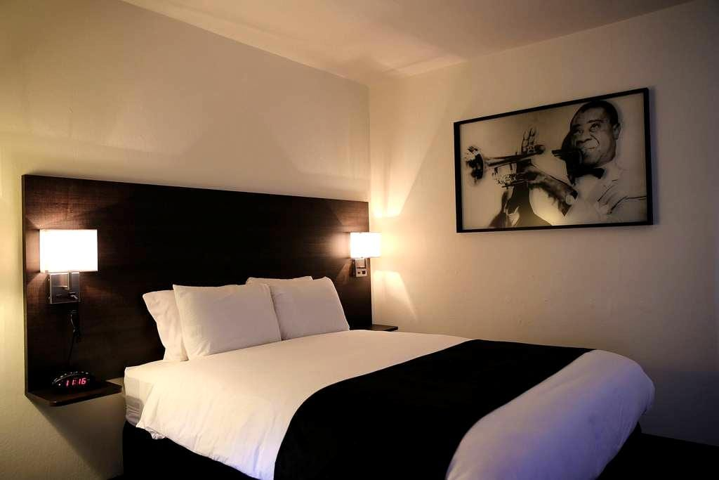 Modern Rooms Right Downtown! - Spokane - Autre