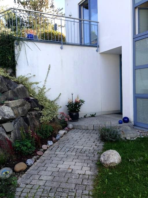 Spacious home by the lake. - Inning am Ammersee