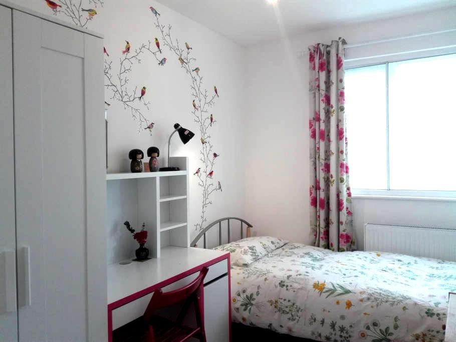 CosySingle1 Convenient to city&shop - Newcastle upon Tyne