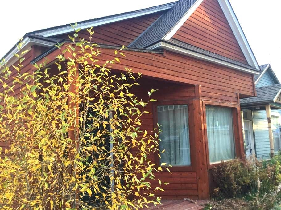 Cozy Mountain Home -- Sleeps 6 - Leadville