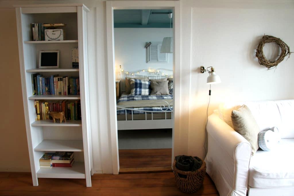 Hafen Lodge - Merligen - Appartement