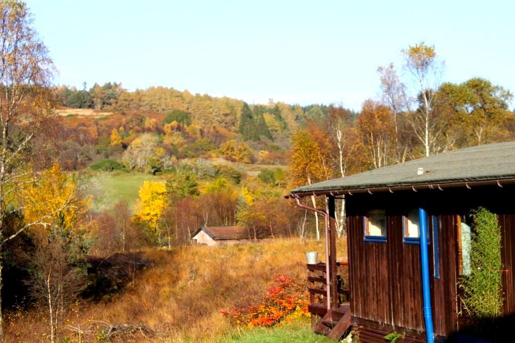 Fisherman's Retreat - Torlundy