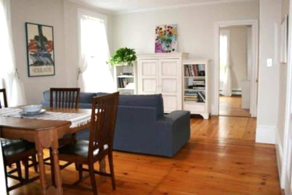 Spacious 1 br condo in the heart of Newburyport - Newburyport