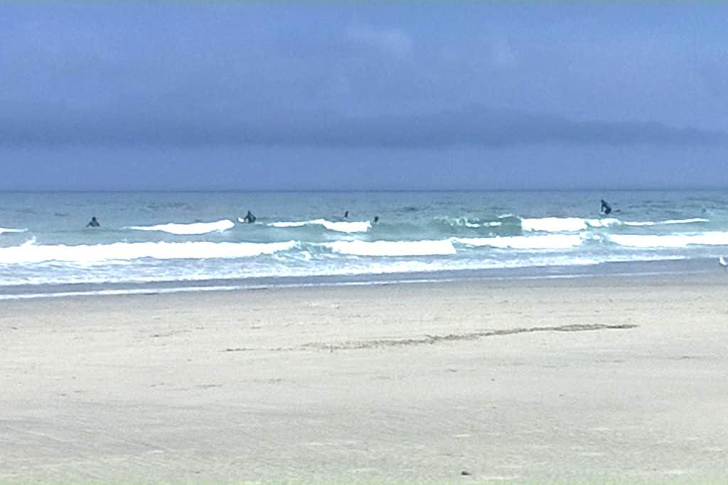 Beachn' at North Beach - Hampton
