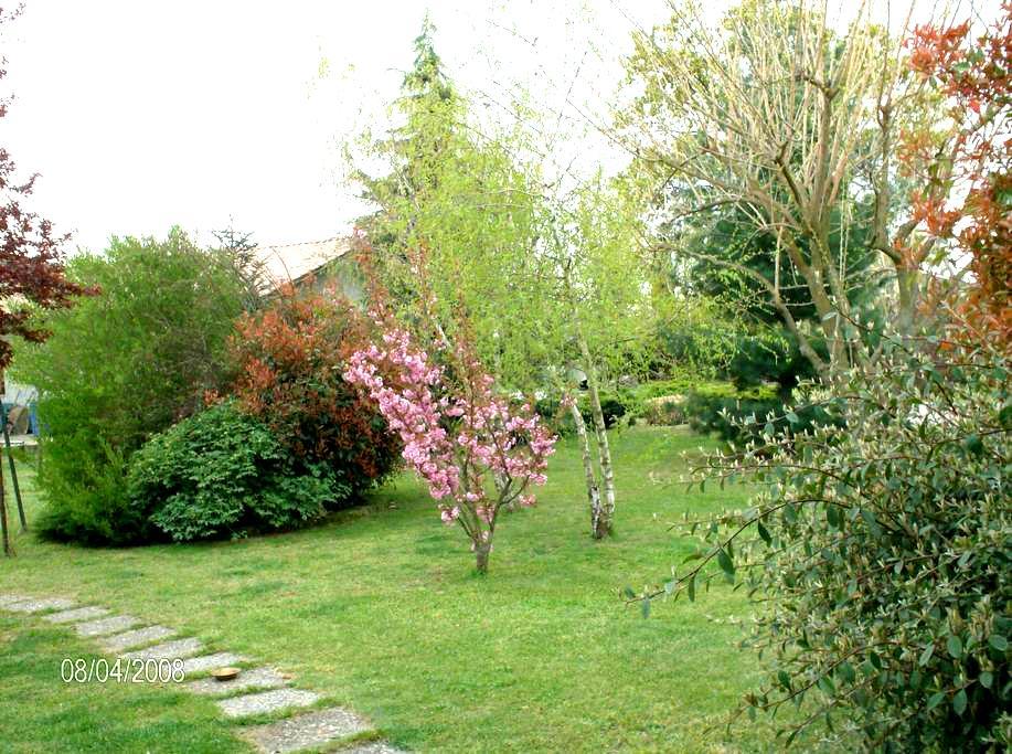 casa Vincenti countryhouse 2 - Cameriano
