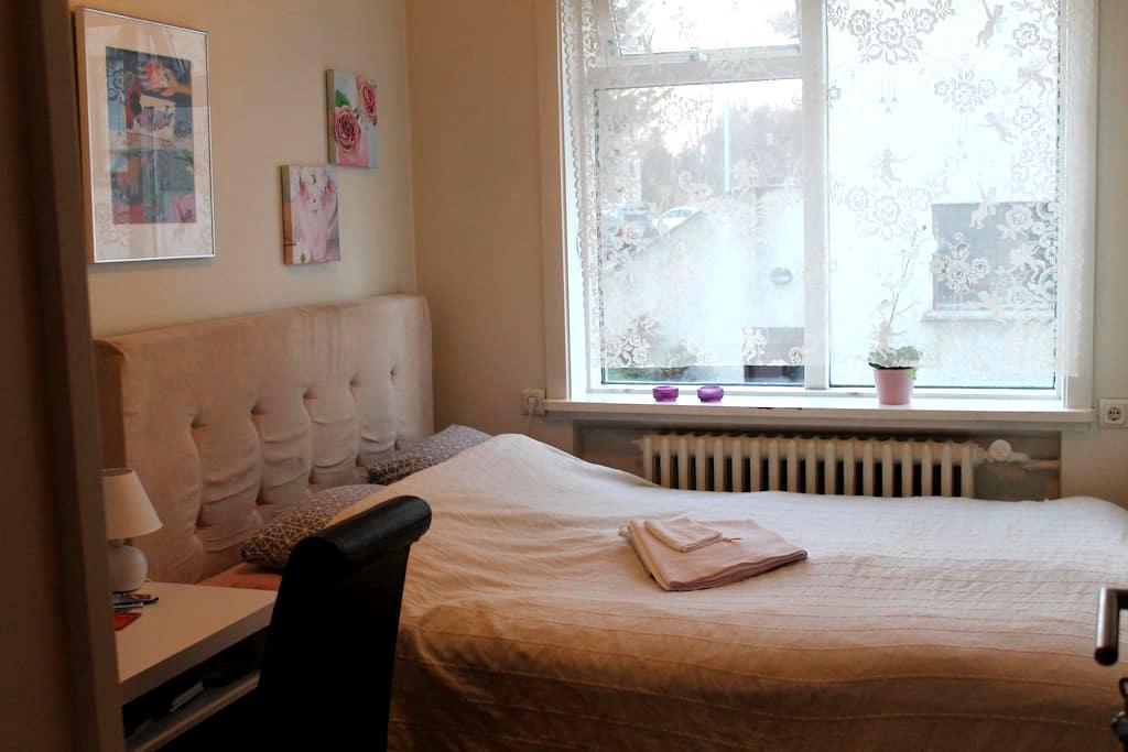 Private room 105 - Reykjavik - Appartement