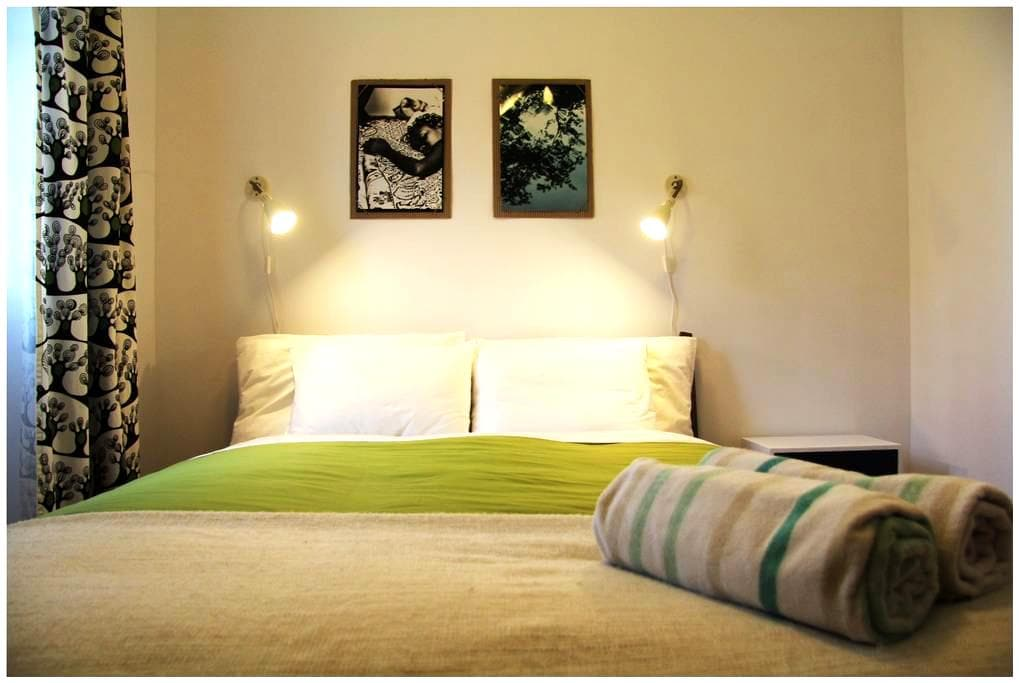 Forest room - Porto